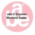 Abe® bitumen manhole sealer