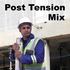 Post Tension Mix