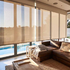 Indoor Screen Roller Blinds