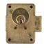 22mm cylinder cupboard dead lock