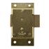 76mm 4 lever cupboard lock