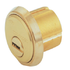 Round Cylinder for Mortice Locks (classic keying)