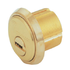 Round Cylinder for Mortice Locks (interactive keying)