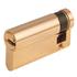 Euro Profile Single Cylinder (classic keying)