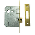 4 lever claw bolt sliding door lock