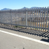 1800mm high Standard Palisade Fencing