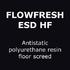 Flowfresh HF ESD