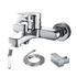 Aspera bath mixer
