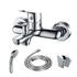Serenus bath mixer