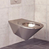 HDTX594 - Heavy Duty Wall Hung Pan for Disabled