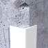 PVC corner protector