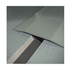 Stainless steel structural joint floor cover