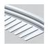 Aluminium formable trim