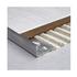 Aluminium medium duty trim