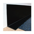 PVC flexible set-in skirting