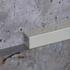 Stainless steel listello