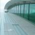 Aluminium walkway