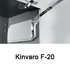 Kinvaro F-20 flap fitting