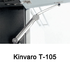 Kinvaro T-105 flap stay