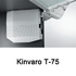 Kinvaro T-75 flap fitting