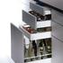 Integra drawer system
