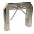 Slimline turnstile