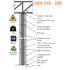 IWX 250-200