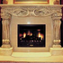 Jetmaster gas convector fireplace
