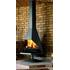 Jetmaster freestanding fireplace