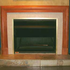 Jetmaster built in fireplace