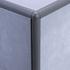 Pepper Quadrant Edge Corner Piece