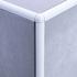 Salt Quadrant Edge Corner Piece