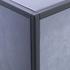 Pepper Square Edge Radius Corner Piece