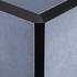 Bright Bronze Triangle Edge Corner Piece