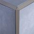 Gingerbread Triangle Edge Corner Piece