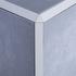 Salt Triangle Edge Corner Piece