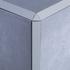 Sand Triangle Edge Corner Piece