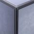 Matt Bronze Square Edge Corner Piece