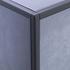 Pepper Square Edge Corner Piece