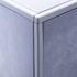 Putty Square Edge Corner Piece