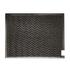 5mm Herringbone Mat 900 x 1200mm - Black