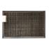 5mm Mosaic Mat 900 x 1200mm - Black