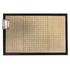 5mm Mosaic Mat 900 x 1200mm -  Dark Beige