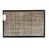 5mm Mosaic Mat 900 x 1200mm - Grey