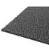 12mm Walkoff Loop Mat - Light Grey