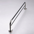 570mm double towel rail