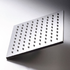 200 x 200mm slim square shower head