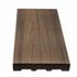 US74 Square edge decking profile