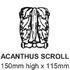 Ancathus Scroll