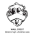 Wall Crest